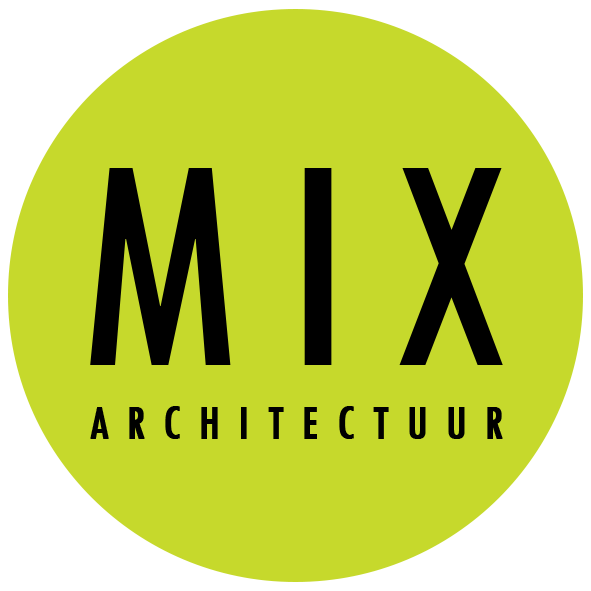 Logo MIX Architectuur
