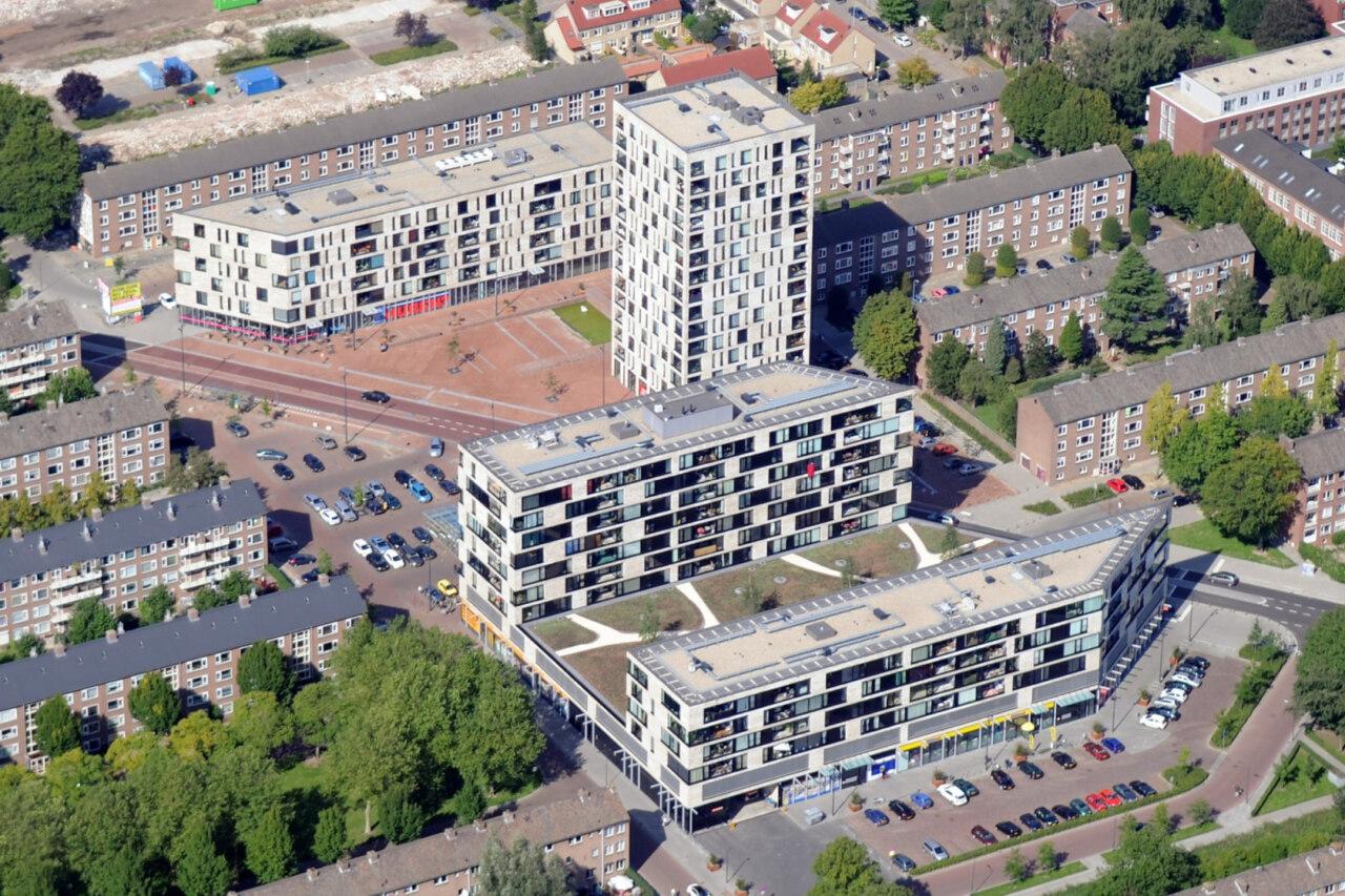 Breda, Dr. Struyckenplein