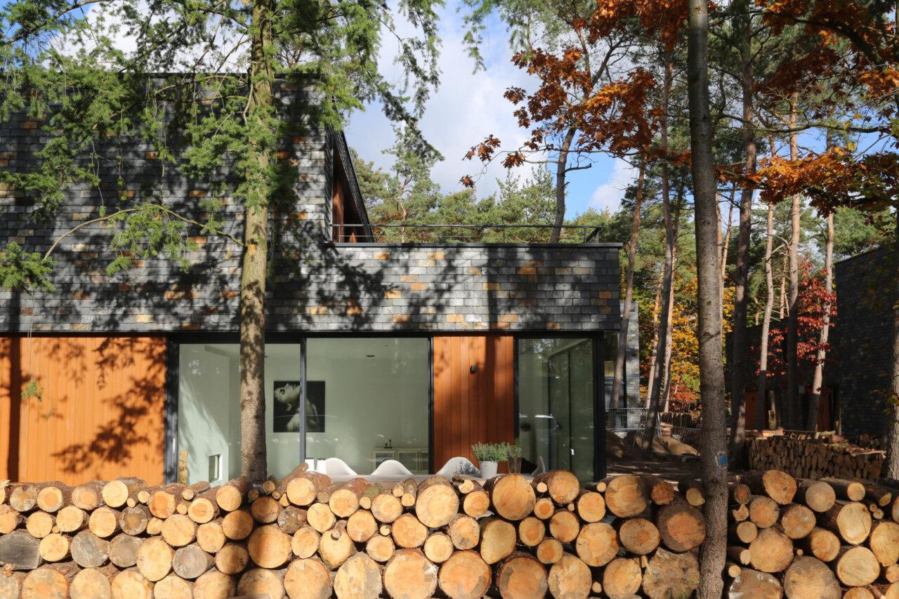 Zeist Kerckebosch, Life in the Woods